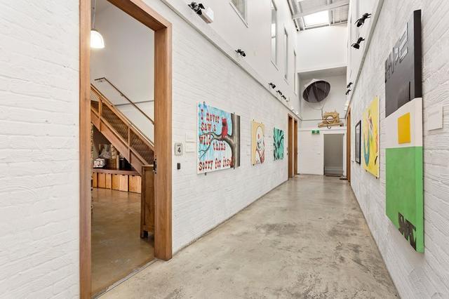 Loft 4/41-49 Smith Street, VIC 3065
