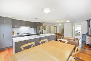 Dining / Family Rooms