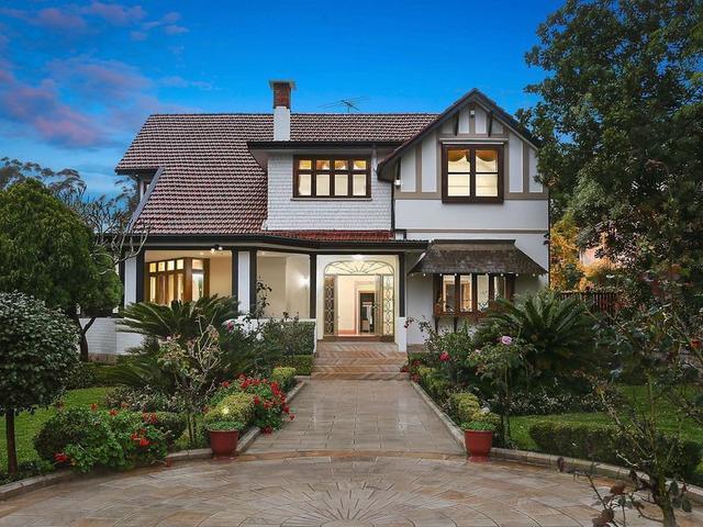 39 Stanhope Road, NSW 2071