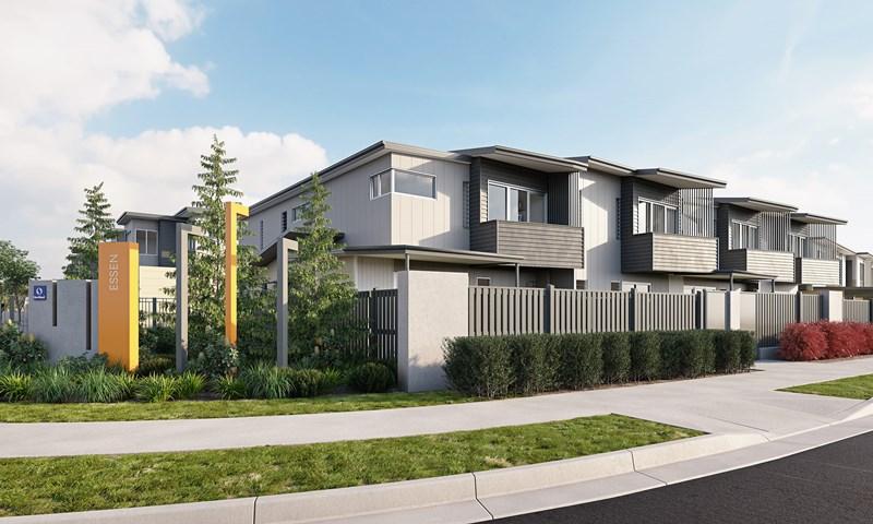 designer homes sunshine coast