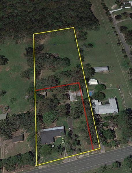 318 Mt Cotton Road, QLD 4157