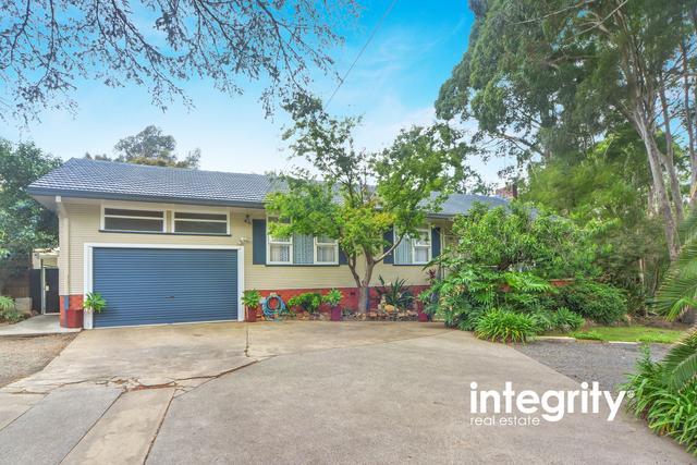 136 Berry Street, NSW 2541