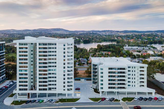 LUMI Collection - House sized apartment in the heart of Gungahlin, ACT 2912