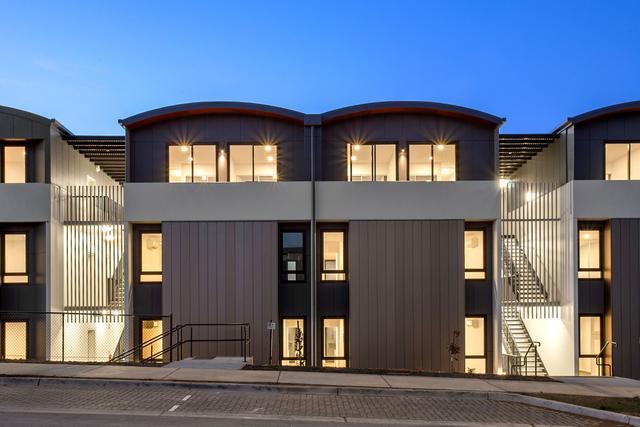 Northridge - 2 bedroom Terrace Apartment, ACT 2611