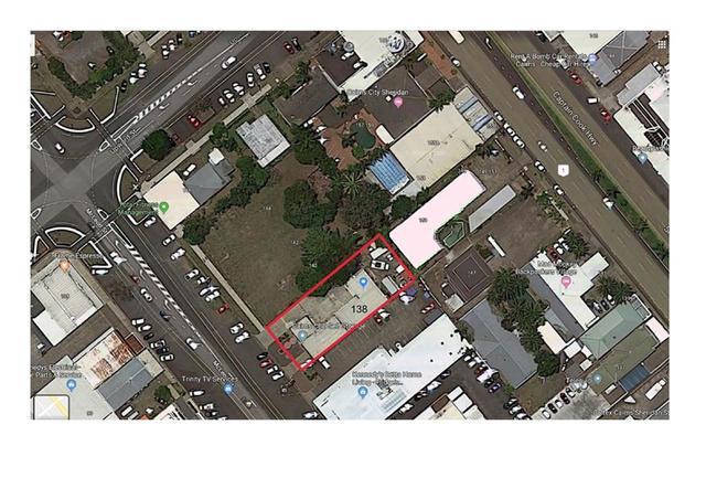 138 McLeod Street, QLD 4870