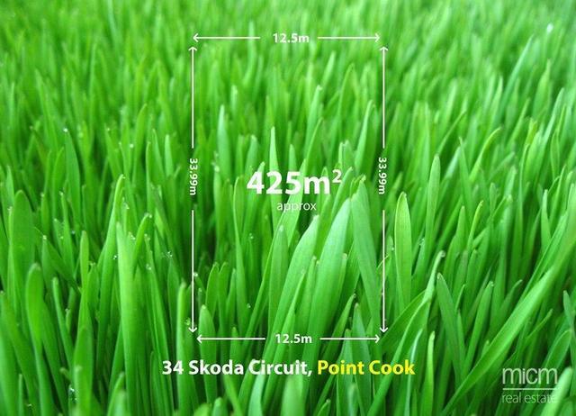 34 Skoda Circuit, VIC 3030