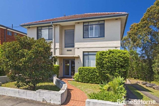 1/5 Parkes Street, NSW 2065