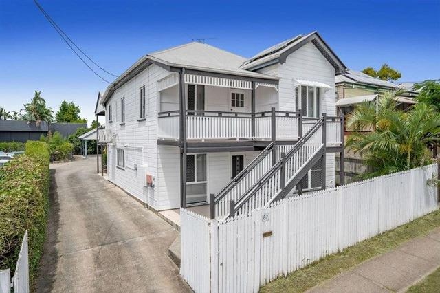 87 Qualtrough Street, QLD 4102