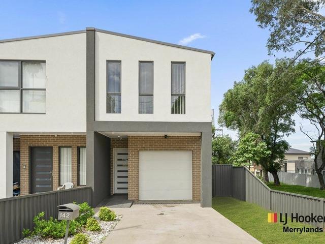 142A Chetwynd Rd, NSW 2161