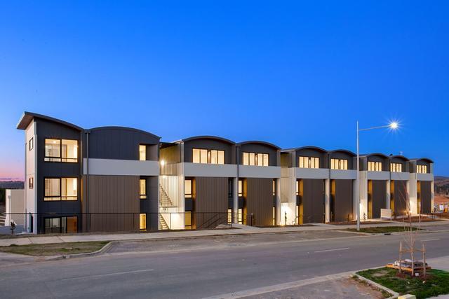 Northridge - North Facing Terrace Apartment, ACT 2611