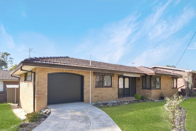 40 Leichhardt Road, NSW 2263