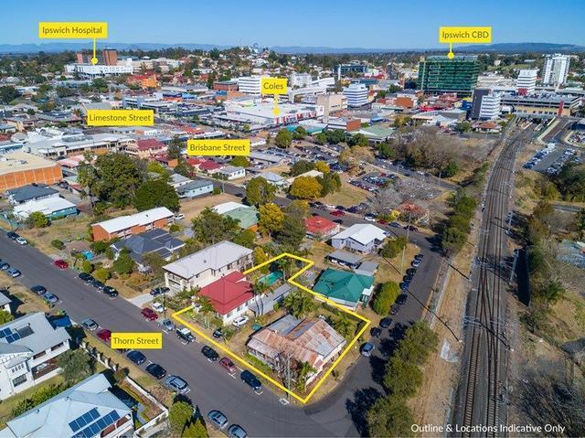 1 & 3 Thorn Street, QLD 4305
