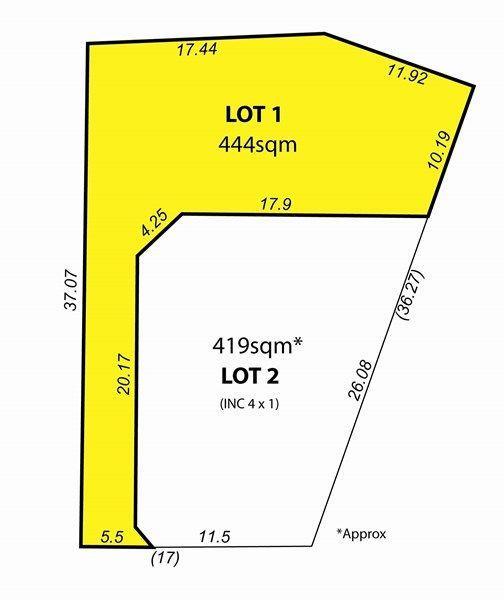 Lot 1/79 Macquarie Avenue, WA 6025