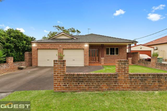38 Beale Street, NSW 2198