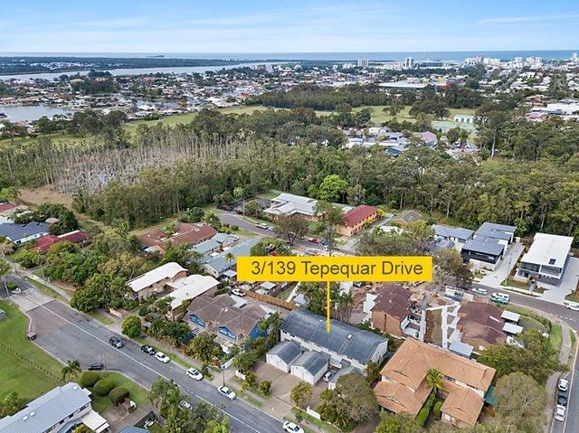 3/139 Tepequar Drive, QLD 4558