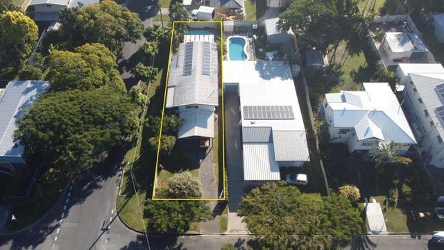 35 Jeffcott Street, QLD 4012