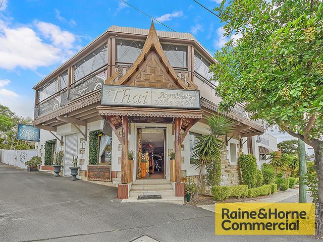 252 Kelvin Grove Road, QLD 4059