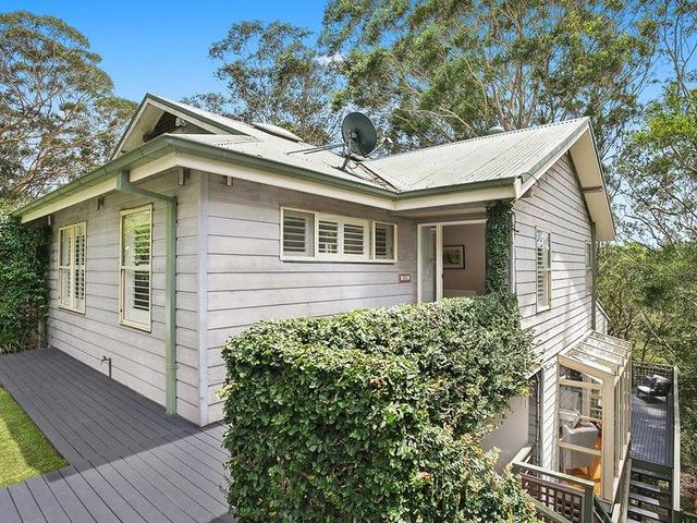 6B Barons Crescent, NSW 2110