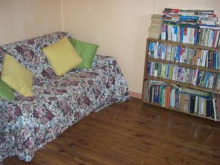 Bedroom (NE corner)