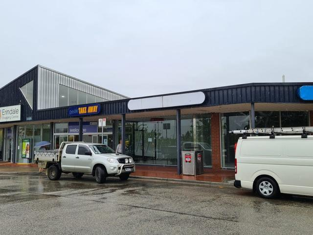 Shop 25 Erindale Sho/50 Comrie St, ACT 2903