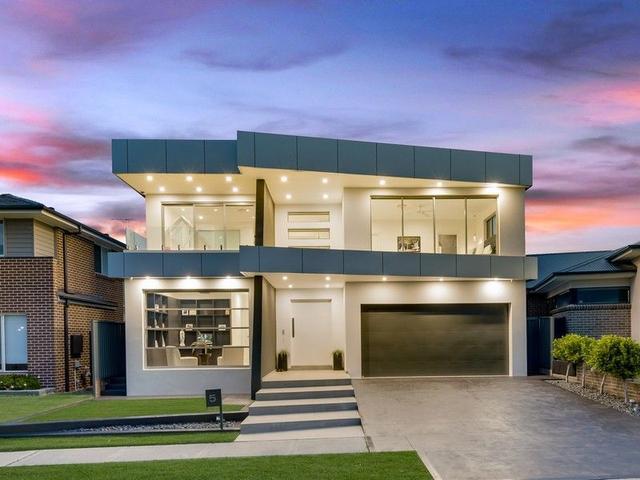 5 Tortula Place, NSW 2565
