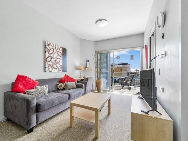 505/109 Leichhardt Street, QLD 4000