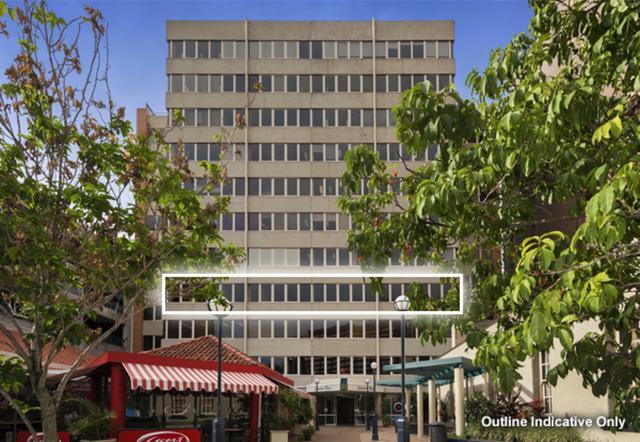 Level 3/101 Wickham Terrace Spring Hill, QLD 4000