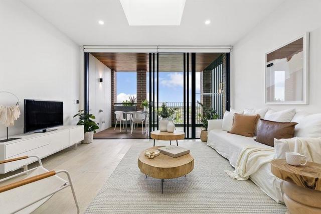 512/3 McKinnon Avenue, NSW 2046
