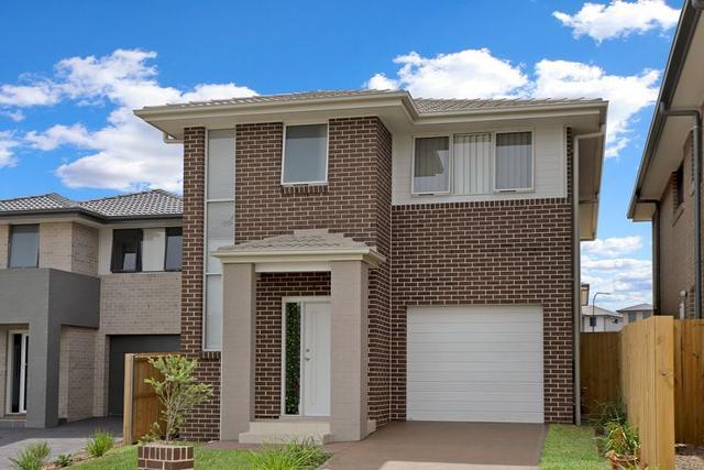 11 Glacier Street, NSW 2762