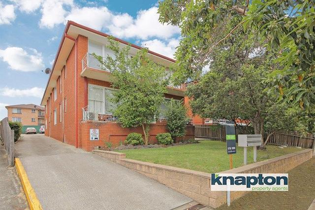 5/47 Hillard Street, NSW 2195