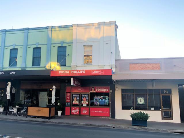 34C Berry Street, NSW 2541