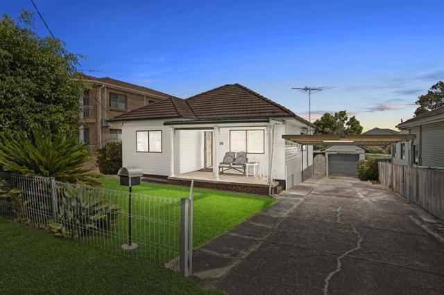 36 Mary Street, NSW 2160