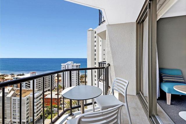 1509/3197 Surfers Paradise Boulevard, QLD 4217