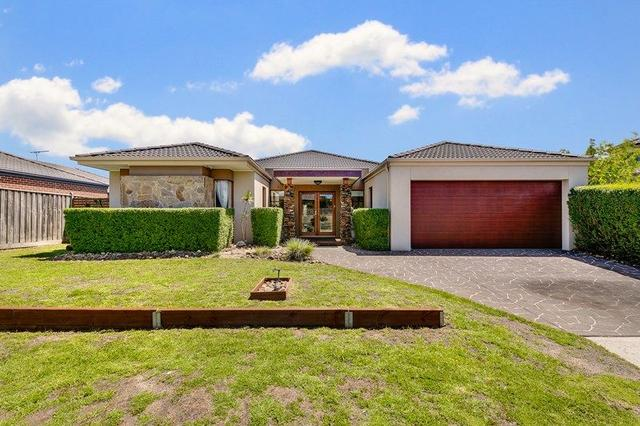 12 Middlesex Court, VIC 3977