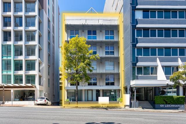 7/133 Leichhardt Street, QLD 4000