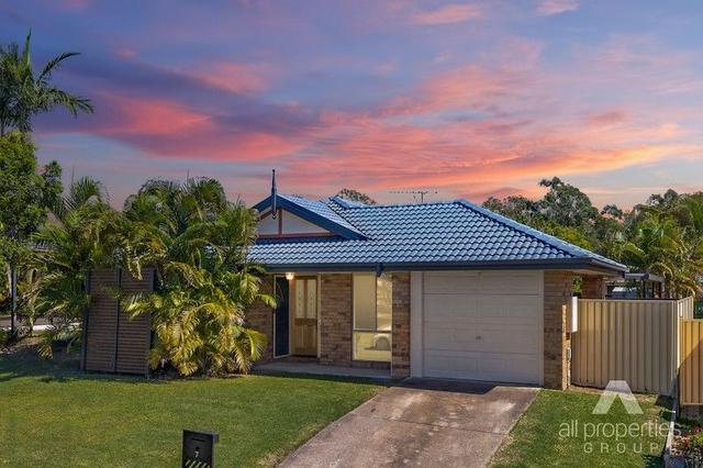 7 Tannadice Court, QLD 4118