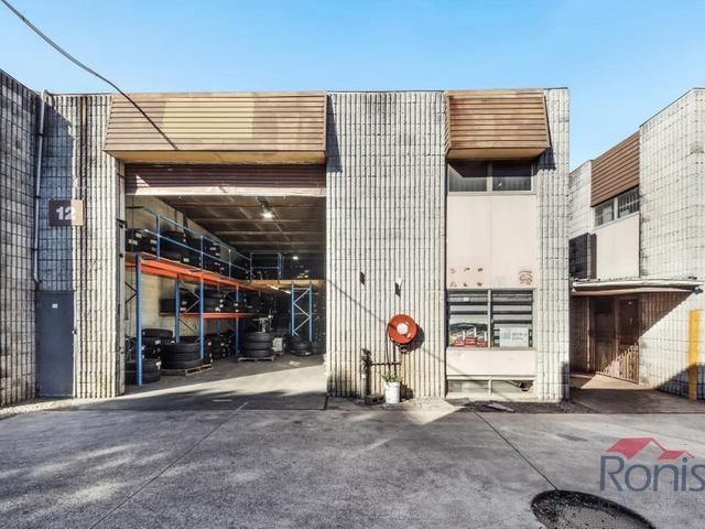 12/41-43 Fairfield Street, NSW 2161