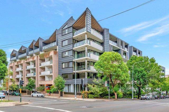 Unit A102  34 McEvoy Street, NSW 2017