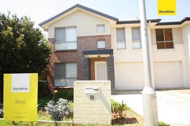 10 Laurina Street, NSW 2567