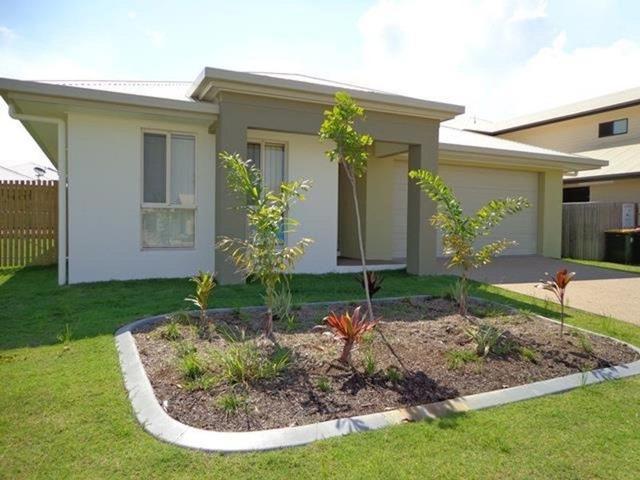 35 Shoalhaven Circuit, QLD 4817