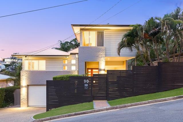 90 Payne Street, QLD 4066