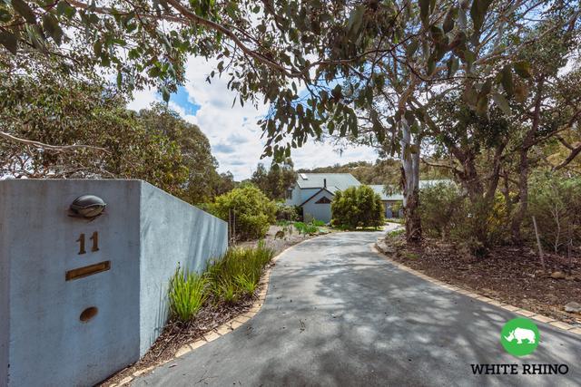 11 Lonergan Drive, NSW 2620