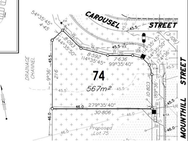 Lot 74/34 - 38 Argule Street, QLD 4118