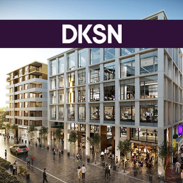 DKSN - DKSN, ACT 2602