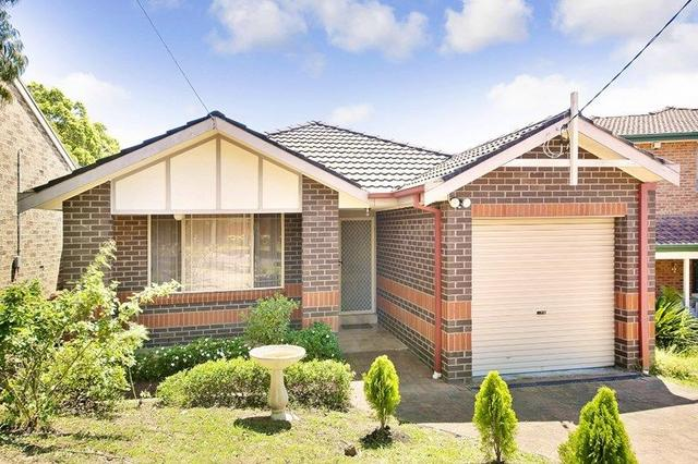 3 Gunners Mews, NSW 2173
