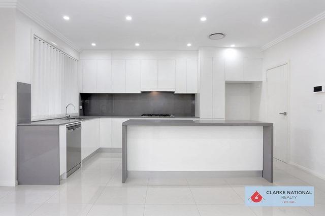 4A Haddon Crescent, NSW 2212