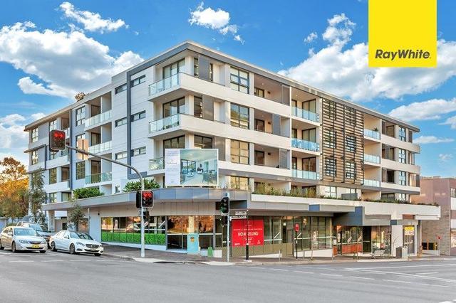 304/9 Rutledge Street, NSW 2122