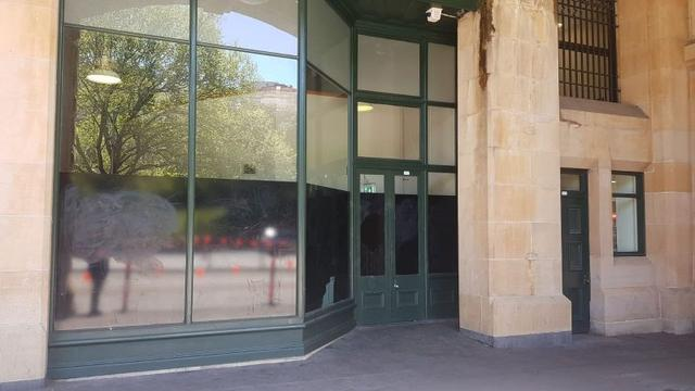 Shop 9, Central Railway Station, NSW 2000