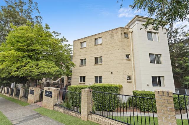5/60-62 Pitt Street, NSW 2142