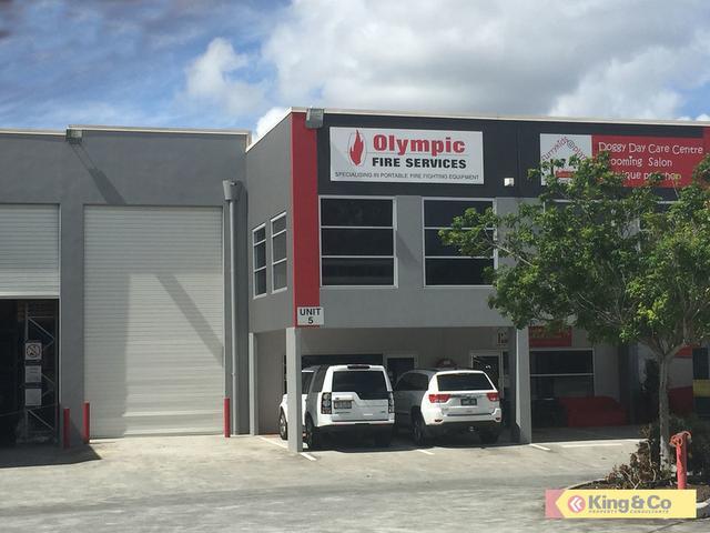 5/22 Alexandra Place, QLD 4172